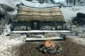 Solstheim Map Abandoned Lodge Elder Scrolls Fandom Powered By Wikia