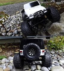 jeep yj rock crawler jeep wrangler custom axial rtr scx10 rc rock crawler pitbull 2 2