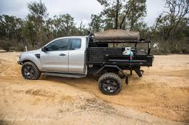 Ford Ranger Truck Tent - ford ranger px modified