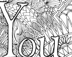 humor coloring pages bomb coloring book pages swear