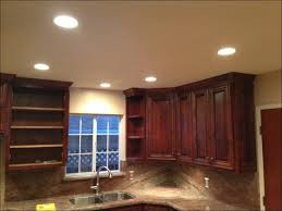 kitchen led ceiling lamp in ceiling lights kitchen downlights