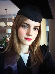emma watson looks like learn how to look like emma watson at graduation stylecaster