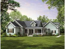 2 Story Country House Plans by Best 25 One Story Houses Ideas On Pinterest One Floor House