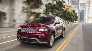 cherokee jeep 2016 black jeep u0027s stout but comfy suv grand cherokee 2016 summit
