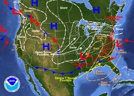 us weather map monday noaa another warm winter likely for western us south may see the