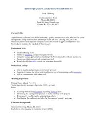 resume format for experienced software testing engineer resume quality check resume for your job application software tester resume manufacturing test engineer resume sample