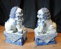 white foo dogs 151 best lion foo dog images on foo dog lion and feng
