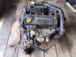 vauxhall astra mk4 corsa c combo van 1 7 dti diesel engine 2000