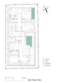 gallery of terrace house yul dam modo architect office 31