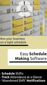the 25 best schedule maker ideas on pinterest schedule