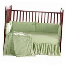 Dodger Crib Bedding by Nursery Bedding Baby