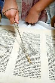 torah yad parasha tazria she conceives setting time aside for god