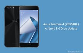 Install Android Nougat On Galaxy Note 8 0 And Install Android 8 0 Oreo On Asus Zenfone 4 Ze554kl