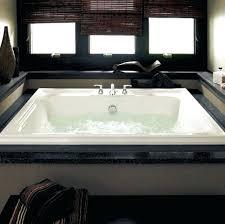 bootz industries kona 4 1 2 ft left drain soaking tub in