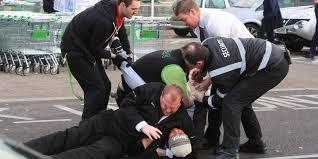 uk black friday black friday uk riots fights idiots tesco news youtube