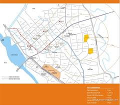 Noida Metro Route Map by Unitech Unihomes Superb Sector 117 Noida Residential Project