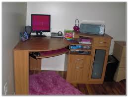 Vantage Corner Desk by Bush Desk Assembly Instructions