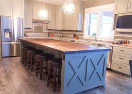 kitchen island with wood top wood top kitchen island kitchen cart with wooden top diy wood top