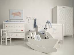 Nursery Room Rocking Chair Baby Room Stunning White Beautiful Baby Rooms Decor With Wooden