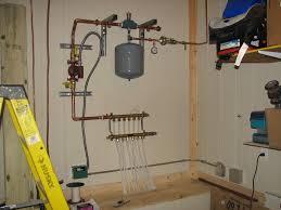 radiant heat water pump garage radiant heat install ar15 com
