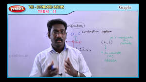 samacheer 8th maths term 02 unit 03 graphs youtube