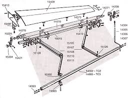 Retractable Awning Accessories Continental Alpha Awning Parts Go2csc 610 767 7555 Usa