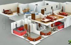 3d home interior design online free inspiration modern home design
