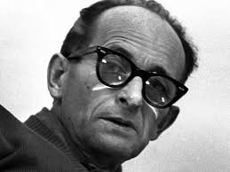 Seeking Adolf Adolf Eichmann S Letter Requesting A Pardon Released