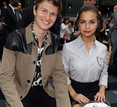 ansel elgort ansel elgort reveals why he got back together with his girlfriend