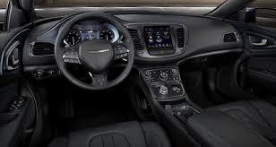 srt jeep inside 2017 chrysler 200 sacramento chrysler sacramento ca