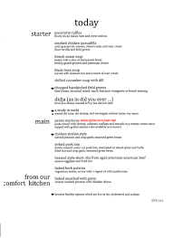 Main Dining Room Menus For  Day Cruise Cruise Pinterest - Dining room menu
