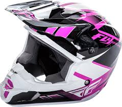 youth girls motocross gear youth fly kinetic racewear package gear set pink