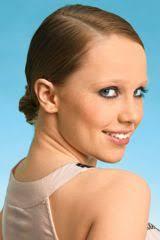 Hochsteckfrisurenen F Lange Glatte Haare by Hochsteckfrisuren Für Glatte Haare Bilder Mädchen De