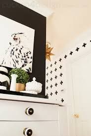 crosses for wall black and white cross hallway wall cuckoo4design