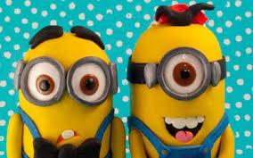minion wedding cake topper erik minion wedding cake toppers the bored