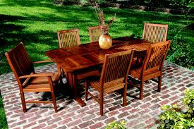 New Hemisphere Ipe Wood Outdoor Furniture - Ipe outdoor furniture