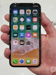 Apple Home Design Software Reviews Iphone X Hands On Review And First Impressions Digital Trends