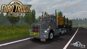 kenworth t800 kenworth t800 version final 1 20 truck euro truck simulator 2 mods