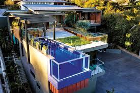queensland home design awards spasa 8 amazing award winning queensland pools completehome
