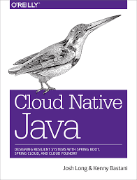 going native my journey from amazon com cloud native java designing resilient systems with