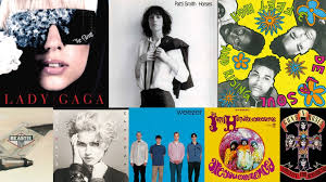 best photo album 100 best debut albums of all time rolling