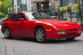 porsche 944 turbo s specs porsche 944 turbo s spec 1990 model year 1 of 10 imported to