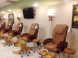 enhancenment pampered hands nails salon nail salon san diego