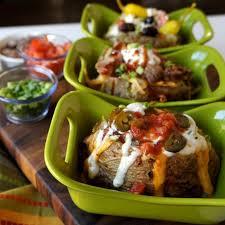 Mashtini Bar Toppings Best 25 Potato Bar Ideas On Pinterest Baked Potato Bar Food