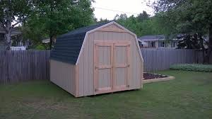 gable sheds are great for the upper peninsula gardener premium