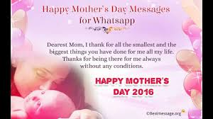 happy mothers day wishes 2016 quotes and text messages video