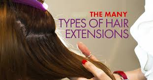 laser hair extensions the many types of hair extensions who is andrea kitay