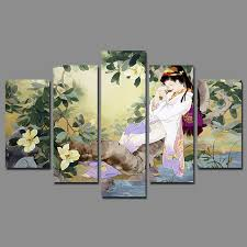 aliexpress buy retro japan style sleeping beauty pictures