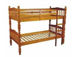 Beaver Bunk Bed Antique Kandu Furniture - Vintage bunk beds
