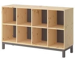 Pine Wood Bookshelf How Ikea Is Managing Their Natural Wood Push Core77